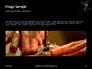 Presser Foot of Sewing Machine Presentation slide 10