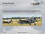 Curtiss P-36 Hawk Flew in Air Presentation slide 10