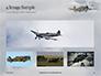 Curtiss P-36 Hawk Flew in Air Presentation slide 13