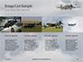 Curtiss P-36 Hawk Flew in Air Presentation slide 16