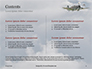 Curtiss P-36 Hawk Flew in Air Presentation slide 2