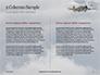 Curtiss P-36 Hawk Flew in Air Presentation slide 5