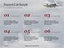 Curtiss P-36 Hawk Flew in Air Presentation slide 8