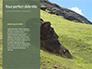 Moai Standing in Easter Island Presentation slide 9