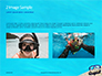 Pool Mask at Edge of the Pool Presentation slide 11
