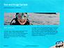 Pool Mask at Edge of the Pool Presentation slide 14