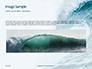 Blue Ocean Wave Presentation slide 10