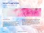 Cloud of Color Presentation slide 14