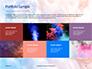 Cloud of Color Presentation slide 17