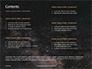 Milky Way in the Valley of Dreams Presentation slide 2