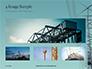 Construction Crane Presentation slide 13