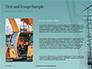 Construction Crane Presentation slide 15