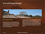 Ruins of Ancient Greek Temple of Poseidon Presentation slide 14