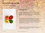 Colorful Bell Sweet Pepper Presentation slide 15