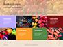 Colorful Bell Sweet Pepper Presentation slide 17