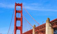 Golden Gate Bridge Presentation Presentation Template