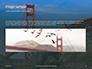 Golden Gate Bridge Presentation slide 10