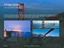Golden Gate Bridge Presentation slide 12