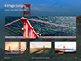 Golden Gate Bridge Presentation slide 13