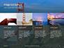 Golden Gate Bridge Presentation slide 16