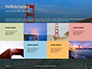 Golden Gate Bridge Presentation slide 17