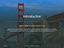 Golden Gate Bridge Presentation slide 3