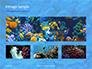 Coral Reef Macro Texture Presentation slide 13