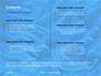 Coral Reef Macro Texture Presentation slide 2