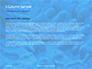 Coral Reef Macro Texture Presentation slide 4