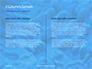Coral Reef Macro Texture Presentation slide 5