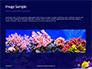 Yellow Tang Fish in Aquarium Presentation slide 10