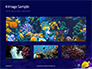 Yellow Tang Fish in Aquarium Presentation slide 13