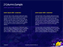 Yellow Tang Fish in Aquarium Presentation slide 5