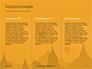 Hot Air Balloons over Ancient Pagoda in Bagan Presentation slide 6