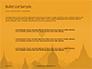 Hot Air Balloons over Ancient Pagoda in Bagan Presentation slide 7