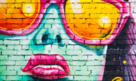 Street Art Presentation Presentation Template