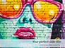 Street Art Presentation slide 1