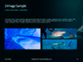 Hammerhead Shark in Deep Water Presentation slide 12
