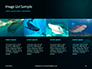 Hammerhead Shark in Deep Water Presentation slide 16