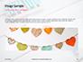 Heart Shape Drawn on Sheet of Paper Presentation slide 10