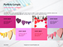 Heart Shape Drawn on Sheet of Paper Presentation slide 17