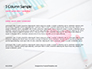 Heart Shape Drawn on Sheet of Paper Presentation slide 4