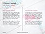 Heart Shape Drawn on Sheet of Paper Presentation slide 5