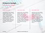 Heart Shape Drawn on Sheet of Paper Presentation slide 6