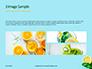 Cucumber Lemon and Mint Water Presentation slide 12