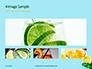 Cucumber Lemon and Mint Water Presentation slide 13