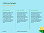 Cucumber Lemon and Mint Water Presentation slide 6