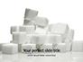 Lump Sugar Cubes Presentation slide 1