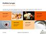 Lump Sugar Cubes Presentation slide 17