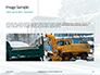 Snowplow Removing Snow Presentation slide 10